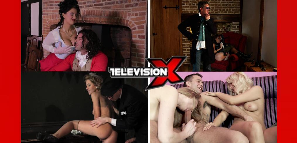 Playboy amanda barbara nude