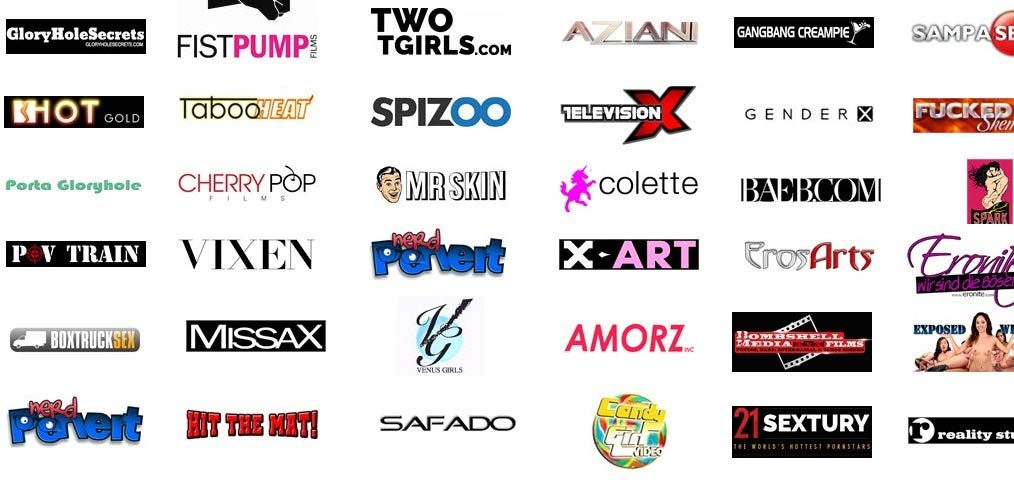 New VOD porn studios