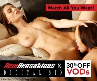 New Sensations/Digital Sin VOD Sale
