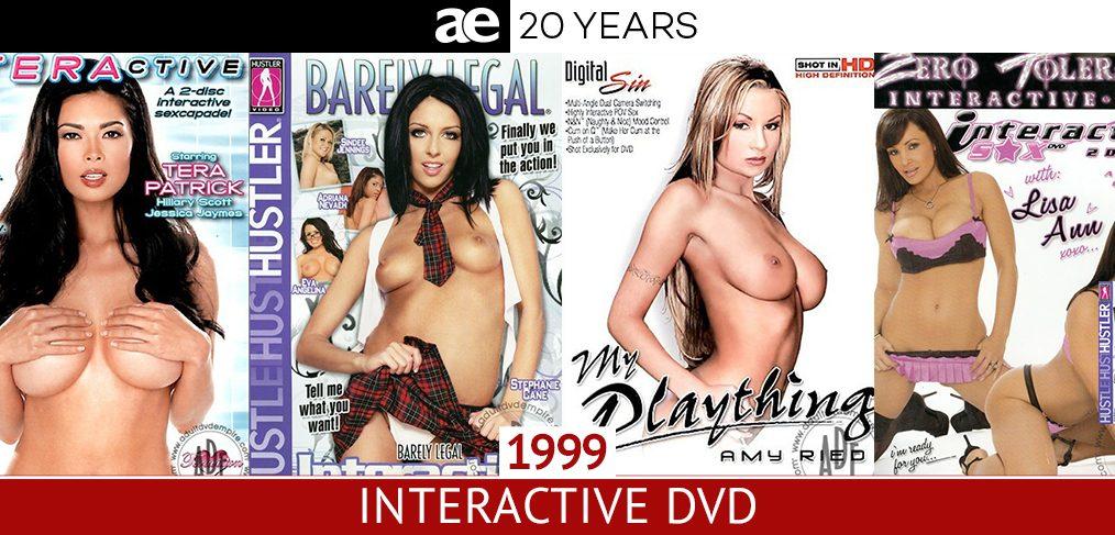 Interactive porn videos
