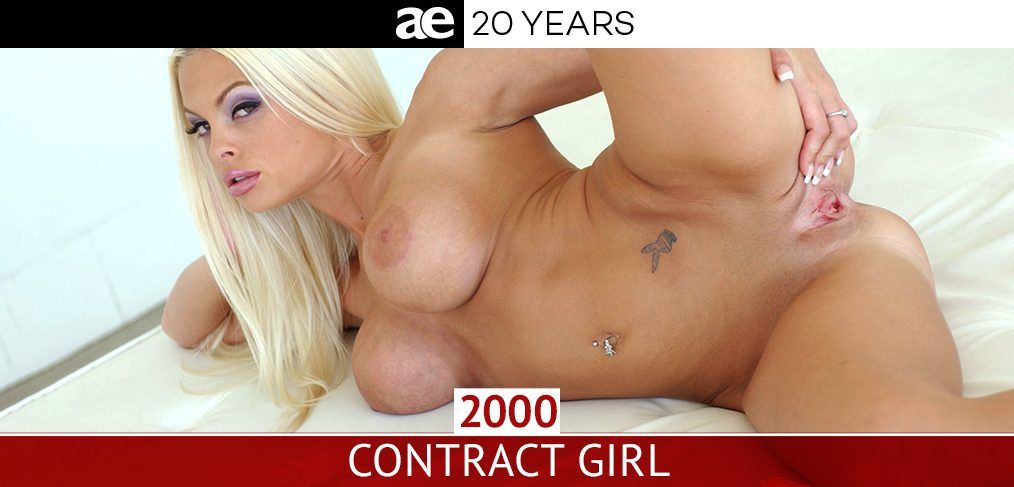 Contract Girl porn videos