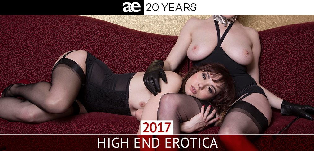 High-end erotica porn videos