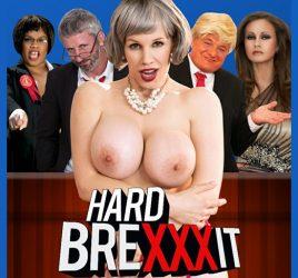 Hard Brexxxit porn video