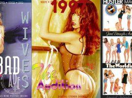 Porn bestsellers in 1997