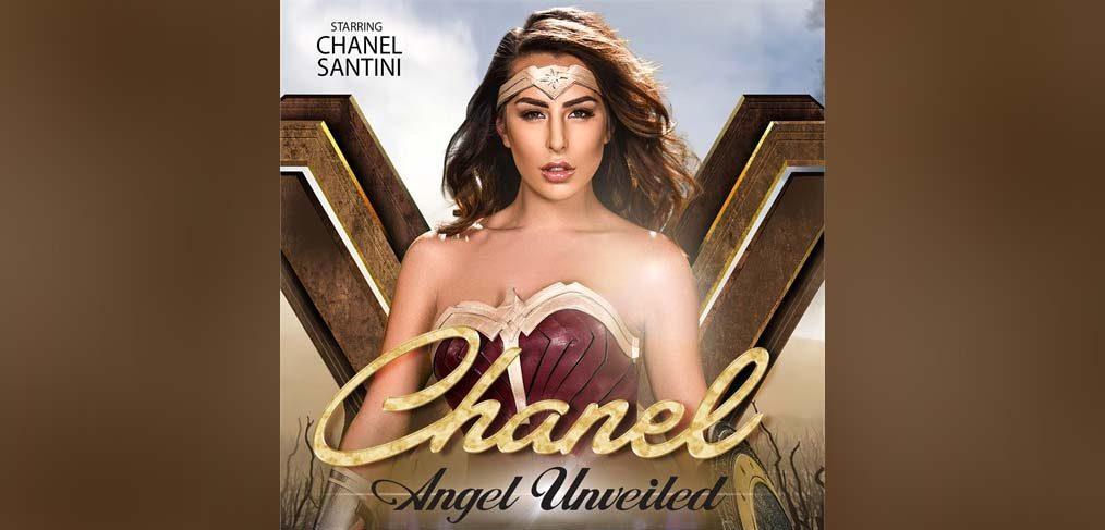 Chanel Santini pornstar
