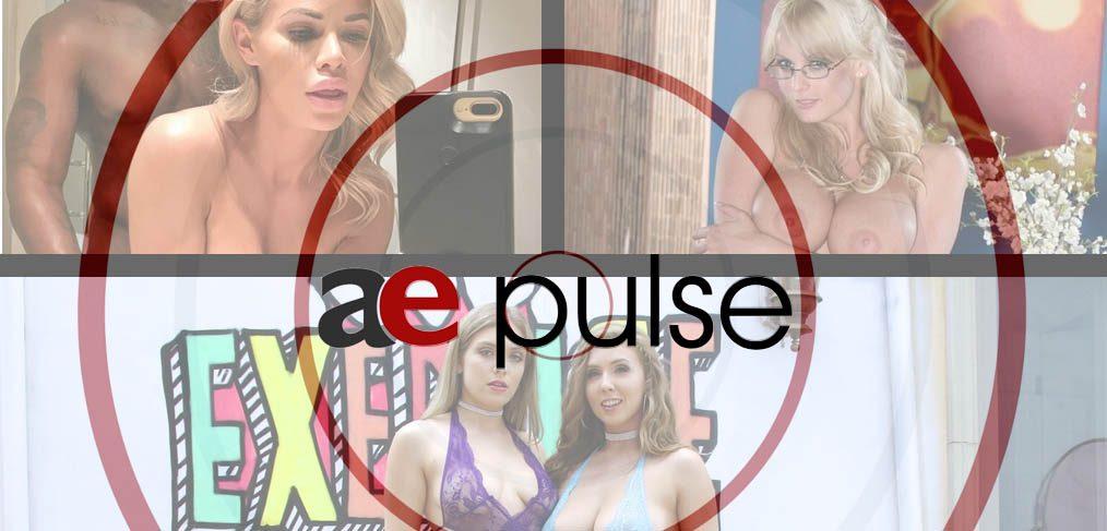 AE Pulse popular porn April 23