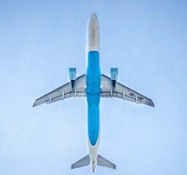 Airplane mile high club