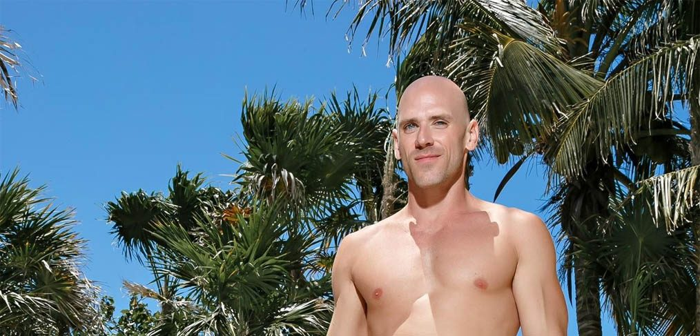 Johnny Sins pornstar