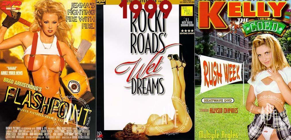 1999 porn bestsellers