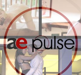 AE Pulse May popular porn videos