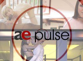 AE Pulse May popular porn videos