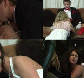 Royal Romp porn video