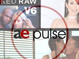 AE Pulse June 18 popular porn