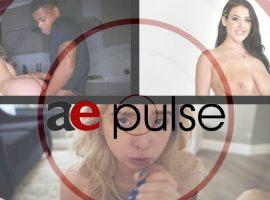 AE Pulse June 25 popular porn