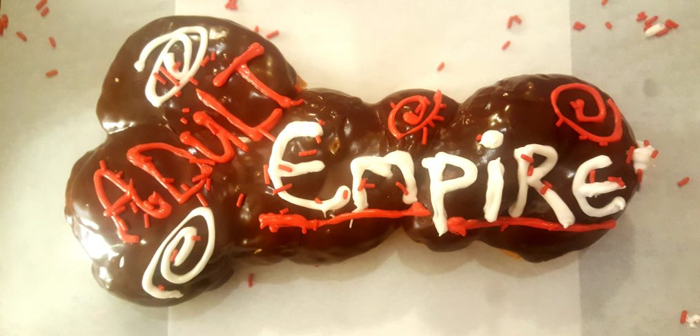 Adult Empire donut
