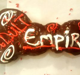 Adult Empire donut