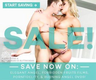 Now on Sale: Elegant Angel, Forbidden Fruits & More