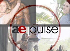 AE Pulse July 30 popular porn