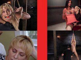 Cherie DeVille Is Kinky porn video