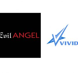Evil Angel and Vivid porn studios