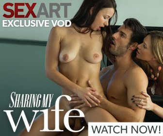 Sharing My Wife - Exclusive VOD