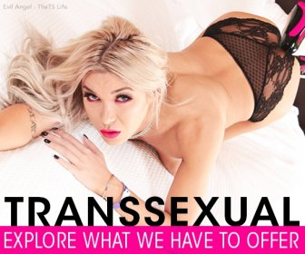 Transsexual - Explore what we have to offer!