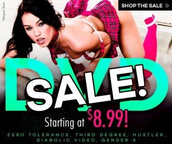 Zero Tolerance, Hustler, Third Degree porn DVD Sale! - Browse Now!