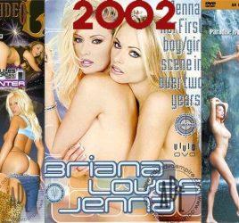 Porn bestsellers 2002