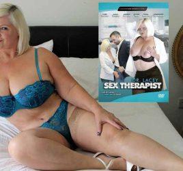 Lacey Starr pornstar