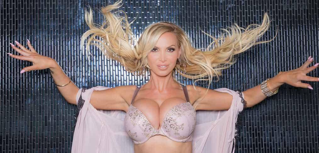 Nikki Benz pornstar