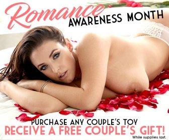 Romance Awareness Month!