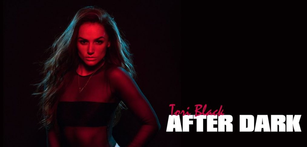 After Dark porn movie starring Tori Black