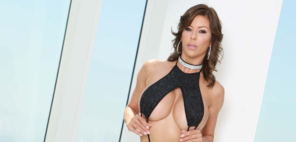 Alexis Fawx pornstar