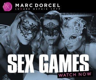 Sex Games!