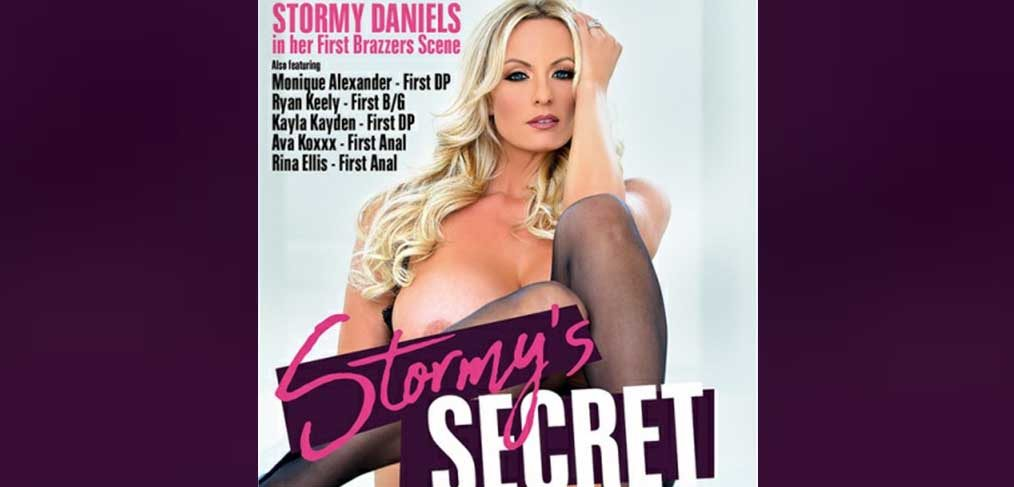 Stormy's Secret porn movie