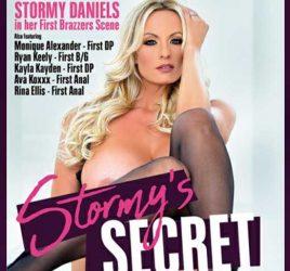 Stormy's Secret porn movie