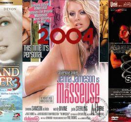 2004 bestselling porn