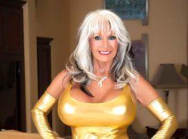 Sally D'Angelo pornstar