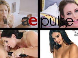 AE Pulse Jan. 14 popular porn