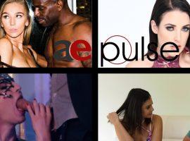 AE Pulse Jan. 21 popular porn