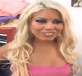 Bridgette B. pornstar