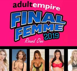 Final Femme Round One Division Three Banner
