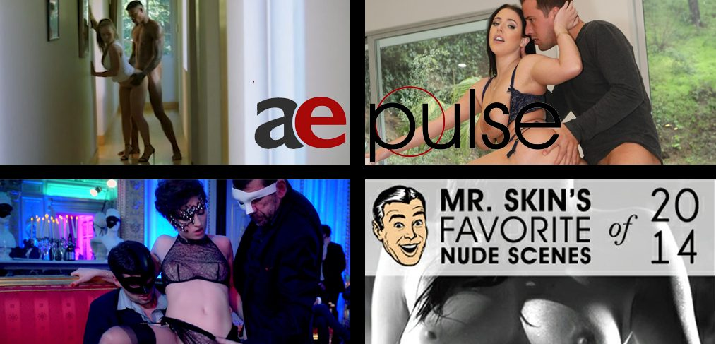 AE Pulse Feb. 11 popular porn