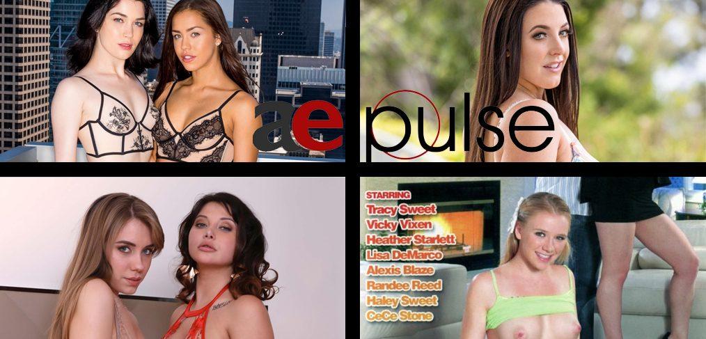AE Pulse Feb. 15 popular porn