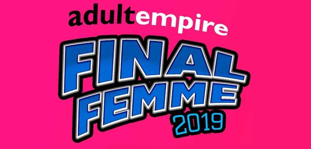 Final Femme Banner