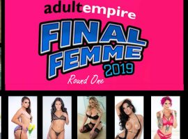 Final Femme Round One Division One