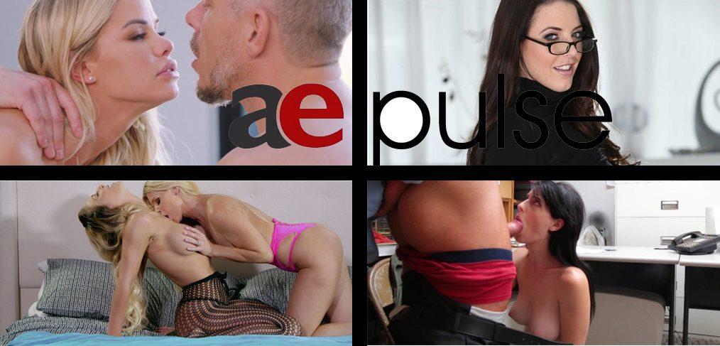 AE Pulse April 1 popular porn