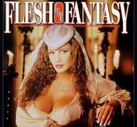 Flesh For Fantasy porn video starring Lisa Ann