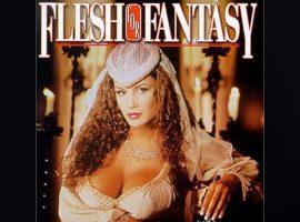 Flesh For Fantasy porn video starring Lisa Ann