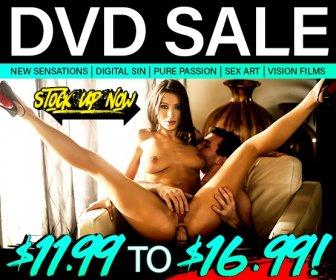 Multi Studio DVD Sale!